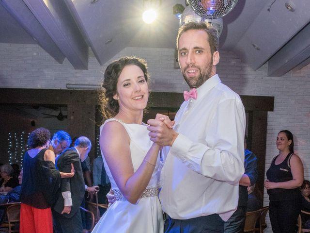 El casamiento de Lisandro y Clara en Tigre, Buenos Aires 86