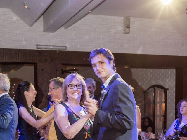 El casamiento de Lisandro y Clara en Tigre, Buenos Aires 87