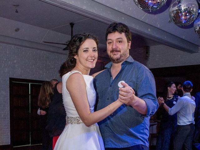 El casamiento de Lisandro y Clara en Tigre, Buenos Aires 89