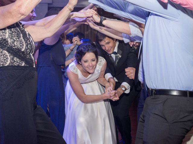 El casamiento de Lisandro y Clara en Tigre, Buenos Aires 91