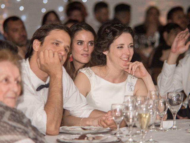 El casamiento de Lisandro y Clara en Tigre, Buenos Aires 96