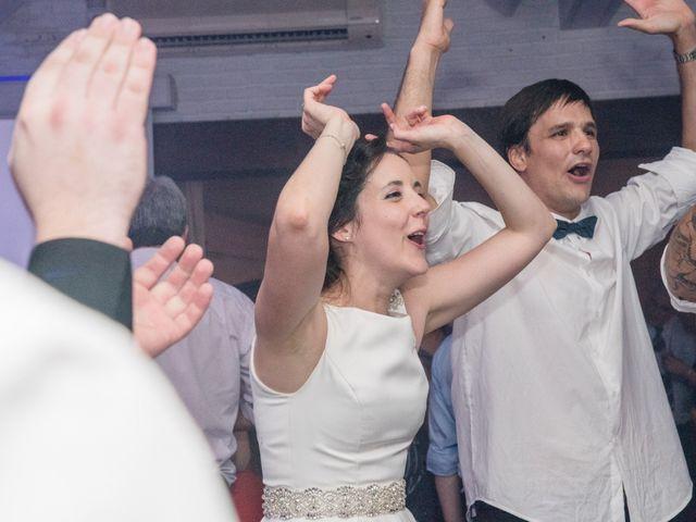 El casamiento de Lisandro y Clara en Tigre, Buenos Aires 101