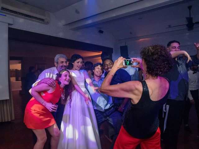 El casamiento de Lisandro y Clara en Tigre, Buenos Aires 102