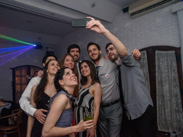 El casamiento de Lisandro y Clara en Tigre, Buenos Aires 103