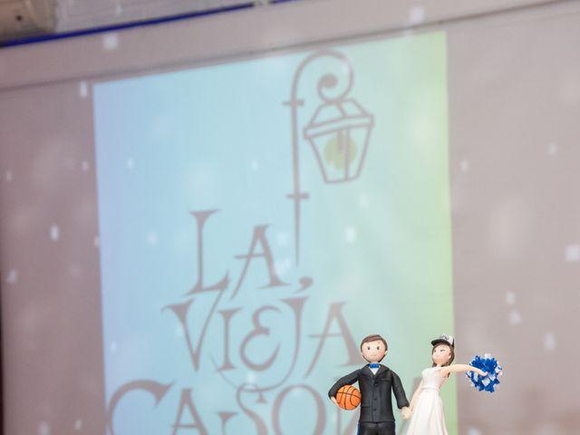 El casamiento de Lisandro y Clara en Tigre, Buenos Aires 104