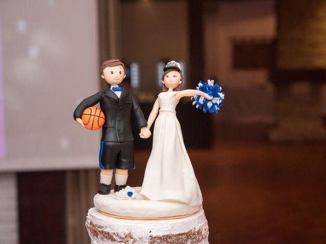El casamiento de Lisandro y Clara en Tigre, Buenos Aires 105