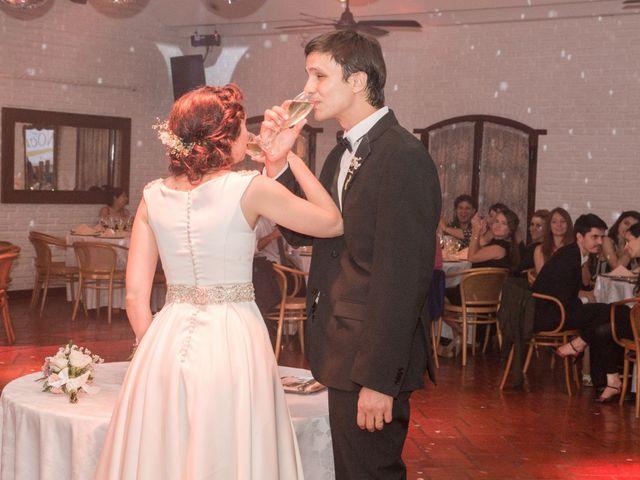 El casamiento de Lisandro y Clara en Tigre, Buenos Aires 108