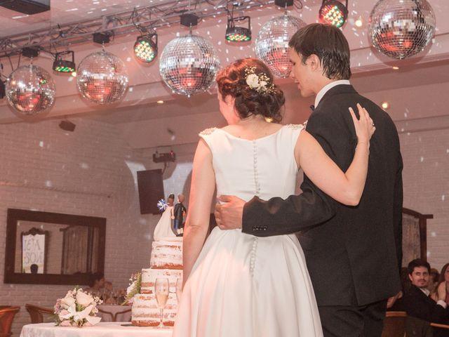 El casamiento de Lisandro y Clara en Tigre, Buenos Aires 109