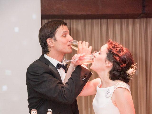 El casamiento de Lisandro y Clara en Tigre, Buenos Aires 110
