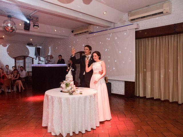 El casamiento de Lisandro y Clara en Tigre, Buenos Aires 111