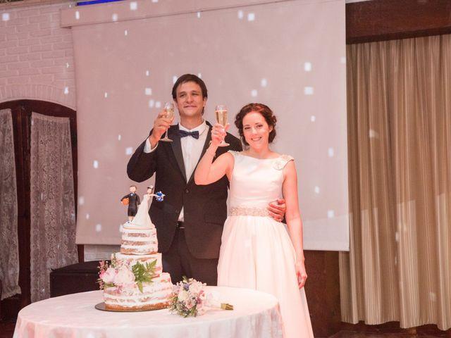 El casamiento de Lisandro y Clara en Tigre, Buenos Aires 112