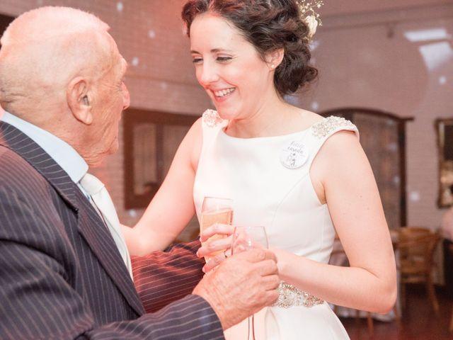 El casamiento de Lisandro y Clara en Tigre, Buenos Aires 113
