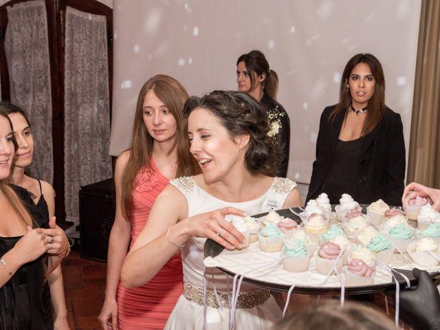 El casamiento de Lisandro y Clara en Tigre, Buenos Aires 117