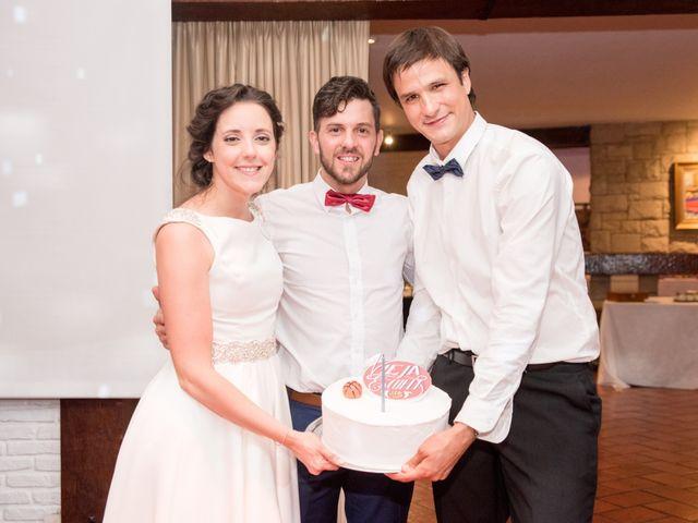 El casamiento de Lisandro y Clara en Tigre, Buenos Aires 125
