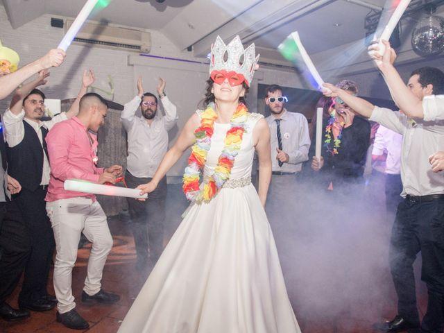 El casamiento de Lisandro y Clara en Tigre, Buenos Aires 136
