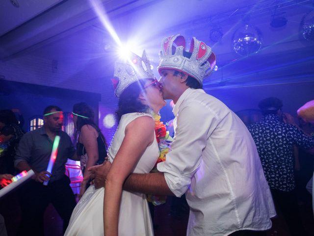 El casamiento de Lisandro y Clara en Tigre, Buenos Aires 145