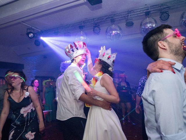 El casamiento de Lisandro y Clara en Tigre, Buenos Aires 146
