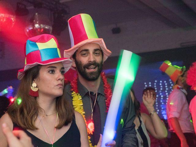 El casamiento de Lisandro y Clara en Tigre, Buenos Aires 150