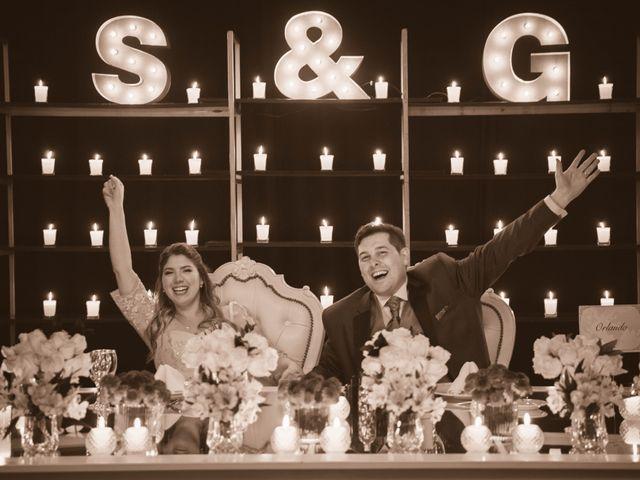 El casamiento de Gonza y Sofi en Pilar, Buenos Aires 2