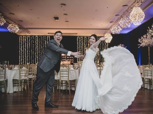 El casamiento de Gonza y Sofi en Pilar, Buenos Aires 6