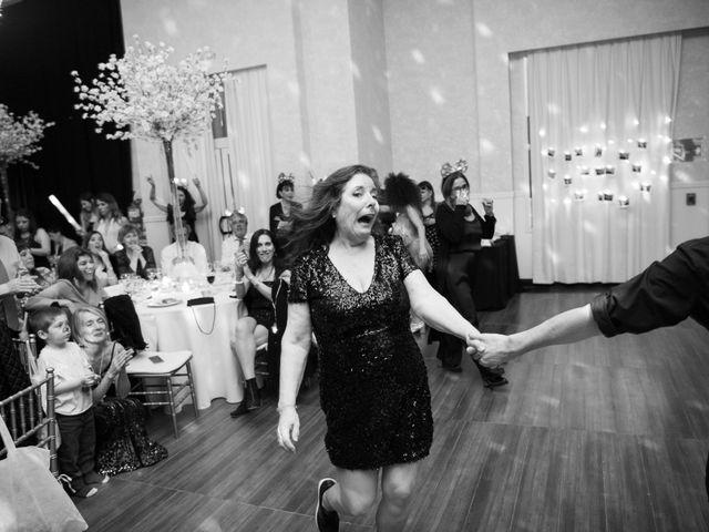 El casamiento de Gonza y Sofi en Pilar, Buenos Aires 24