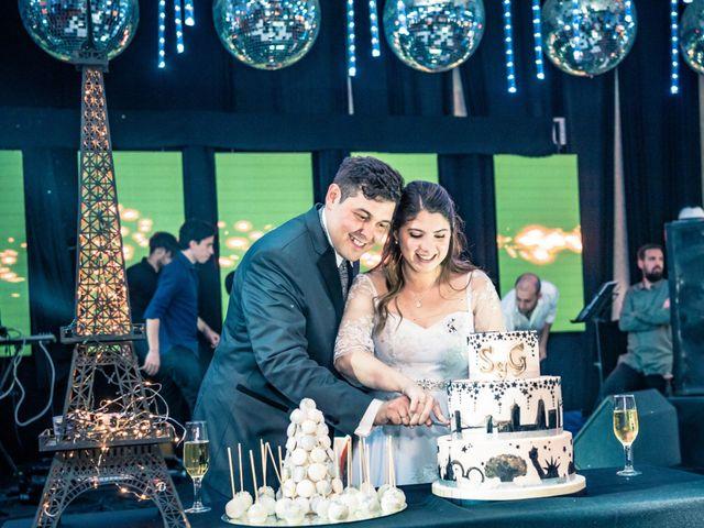 El casamiento de Gonza y Sofi en Pilar, Buenos Aires 29