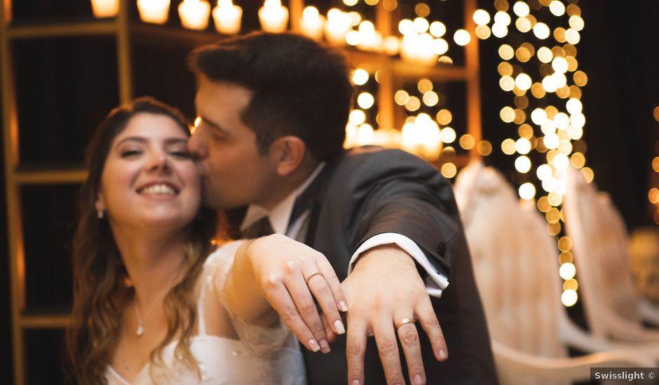 El casamiento de Gonza y Sofi en Pilar, Buenos Aires