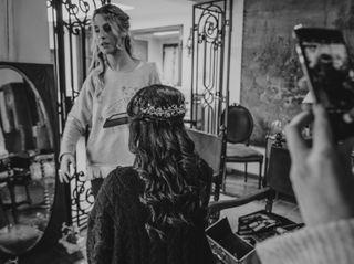 El casamiento de Magui y Arturo 2