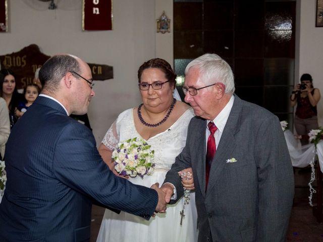 El casamiento de Paulo y Ethel  en Guernica, Buenos Aires 25