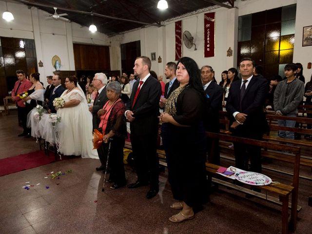 El casamiento de Paulo y Ethel  en Guernica, Buenos Aires 28
