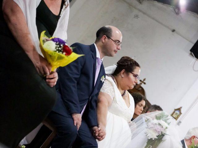 El casamiento de Paulo y Ethel  en Guernica, Buenos Aires 34