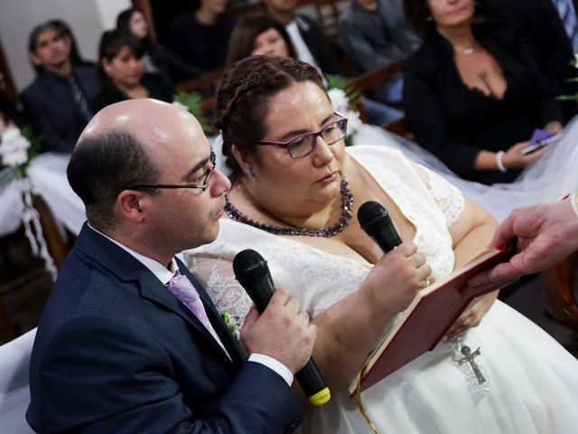El casamiento de Paulo y Ethel  en Guernica, Buenos Aires 35