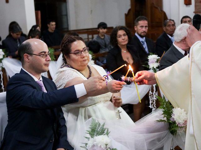 El casamiento de Paulo y Ethel  en Guernica, Buenos Aires 38