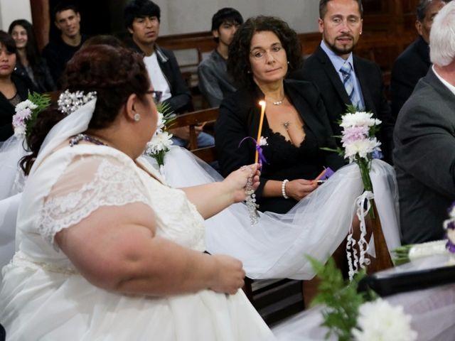 El casamiento de Paulo y Ethel  en Guernica, Buenos Aires 41