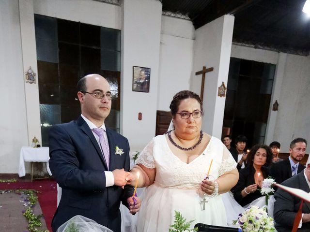 El casamiento de Paulo y Ethel  en Guernica, Buenos Aires 42