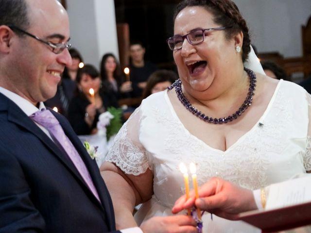 El casamiento de Paulo y Ethel  en Guernica, Buenos Aires 44