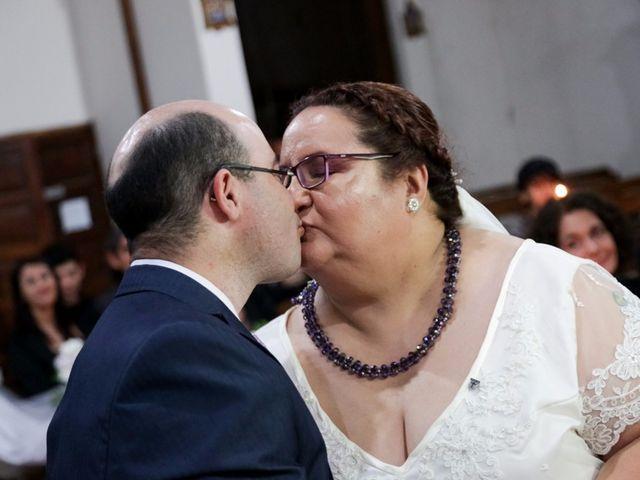 El casamiento de Paulo y Ethel  en Guernica, Buenos Aires 45