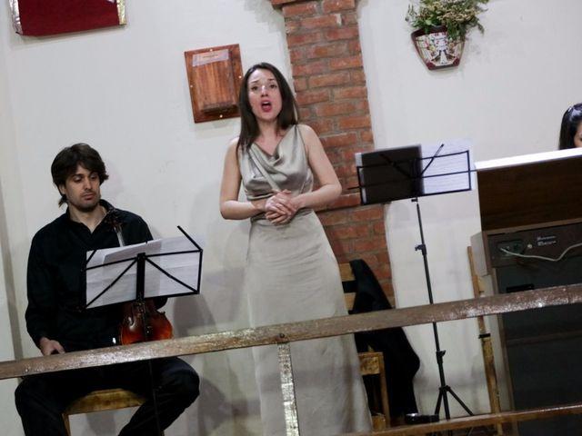 El casamiento de Paulo y Ethel  en Guernica, Buenos Aires 52