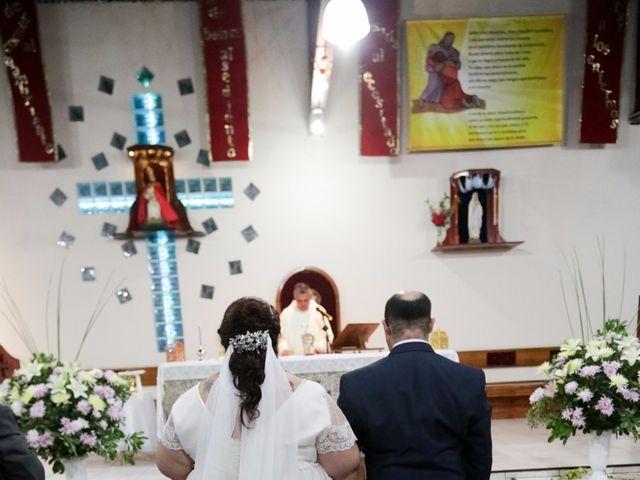 El casamiento de Paulo y Ethel  en Guernica, Buenos Aires 53
