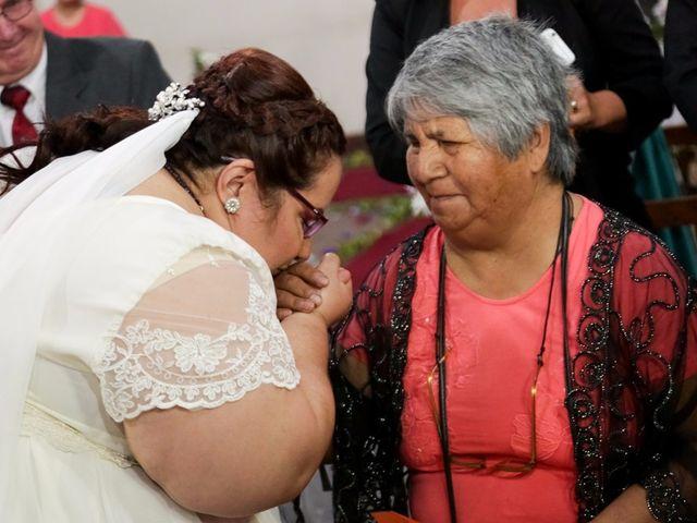 El casamiento de Paulo y Ethel  en Guernica, Buenos Aires 55