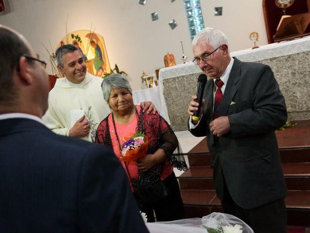El casamiento de Paulo y Ethel  en Guernica, Buenos Aires 60