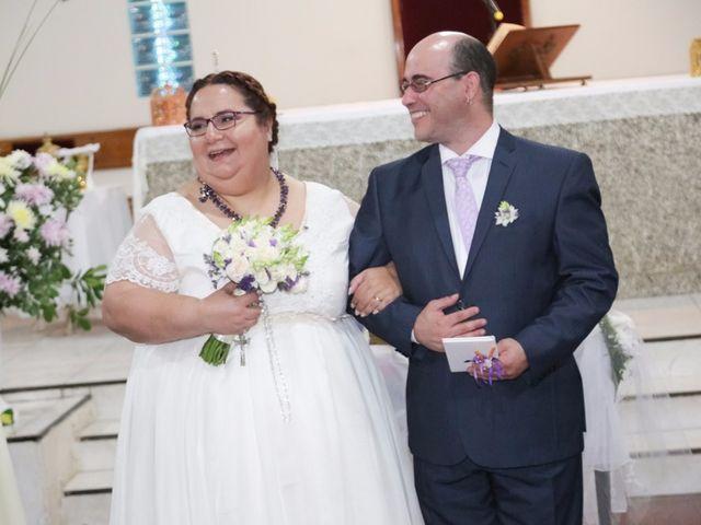 El casamiento de Paulo y Ethel  en Guernica, Buenos Aires 62