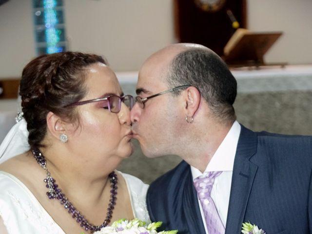 El casamiento de Paulo y Ethel  en Guernica, Buenos Aires 63