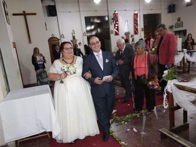 El casamiento de Paulo y Ethel  en Guernica, Buenos Aires 64