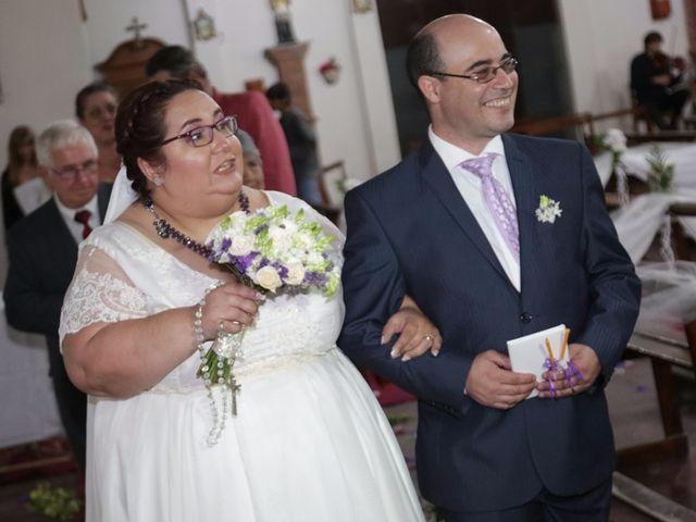 El casamiento de Paulo y Ethel  en Guernica, Buenos Aires 65