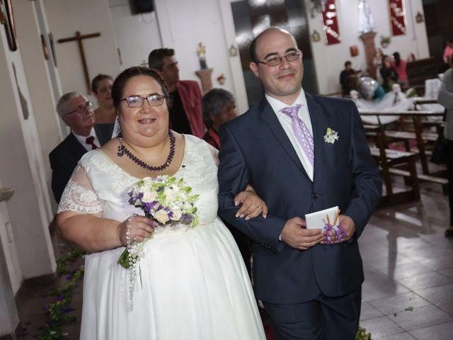 El casamiento de Paulo y Ethel  en Guernica, Buenos Aires 66