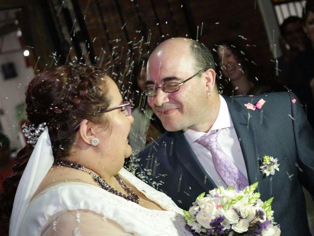 El casamiento de Paulo y Ethel  en Guernica, Buenos Aires 71