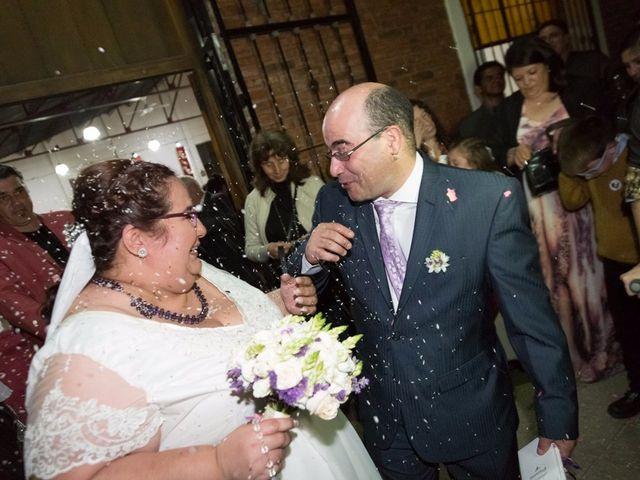 El casamiento de Paulo y Ethel  en Guernica, Buenos Aires 73