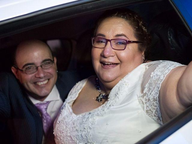 El casamiento de Paulo y Ethel  en Guernica, Buenos Aires 78