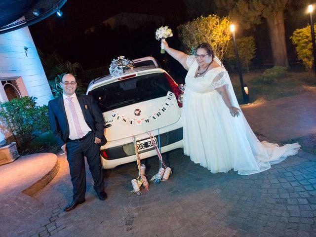 El casamiento de Paulo y Ethel  en Guernica, Buenos Aires 81